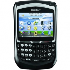 BlackBerry 8703e - фото 1